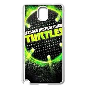 Samsung Galaxy Note 3 Phone Case Cover Teenage Mutant Ninja Turtles T62578