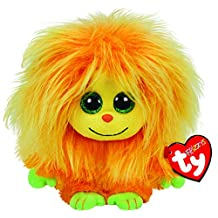TY Frizzys Tang the Orange Monster 8""