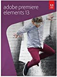 Adobe Premiere Elements 13 [Download] [Old Version]