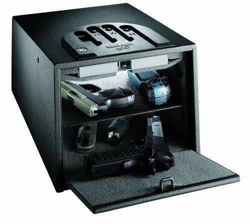 GunVault GVB2000 Multi Vault Biometric Gun Safe by GunVault (Image #2)
