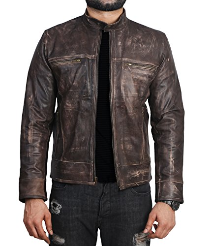 Leather Jackets For Cheap - 2