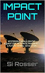 Impact Point: Action Adventure Thriller