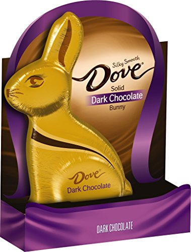 Dove Silky Smooth Chocolate Easter
