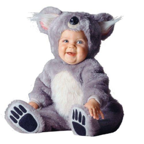 Tom Arma Koala Web 4t-5toddler (Tom Halloween Costumes)