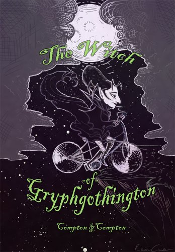 The Witch of Gryphgothington