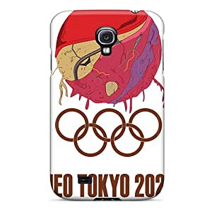 New Diy Design Neo Tokyo 2020 Olympics For Galaxy S4 Cases Comfortable For Lovers And Friends For Christmas Gifts