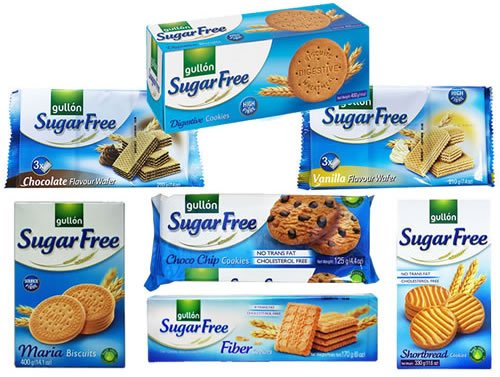 Gullon sugar free biscuits mixed selection pack x 7 packs amazon gullon sugar free biscuits mixed selection pack x 7 packs negle Images
