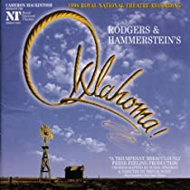 Oklahoma! 1998 London Cast Recording