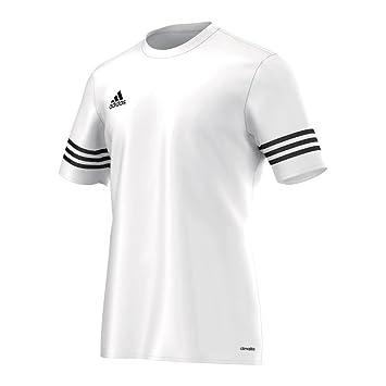 Adidas Mens Entrada 14 climalite Training T-shirt