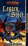 Legacy of Steel par Herbert