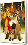 TOKYO GODFATHERS - DVD