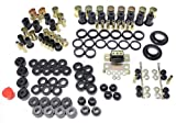 Energy Suspension 3.18113G Master Kit for Chevelle