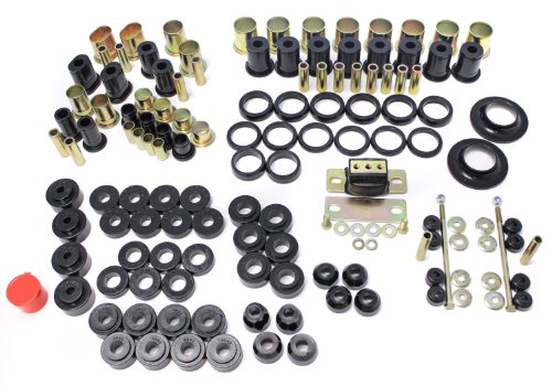 Energy Suspension 3.18113G Master Kit for Chevelle by Energy Suspension (Image #1)