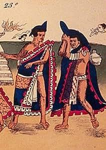 Taste of Aztecs