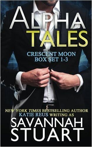 Alpha Tales