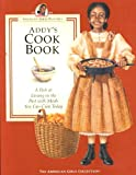 Front cover for the book Addy's Cookbook by Jodi Evert