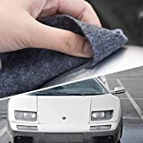 #4: CAJISO Multipurpose Nanotechnology Scratch Remover Cloth for Car -Fix Car Scratch Repair Cloth Polish for Light Paint Scratches Remover