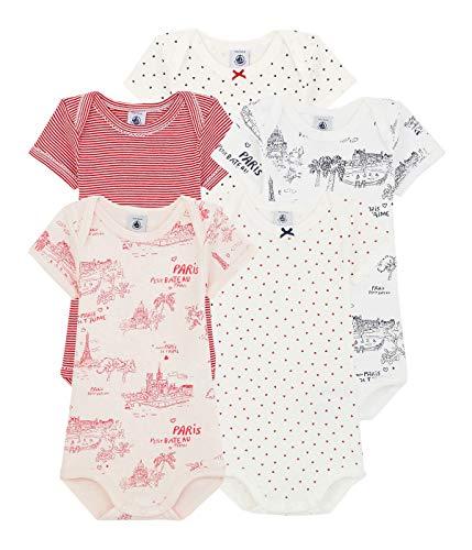 Petit Bateau 5943600 baby meisje Underwear