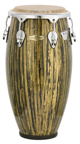 Pearl PCF125HV Havana Series Big Belly 12.5-Inch Tumba, No.644 Liquid Gold