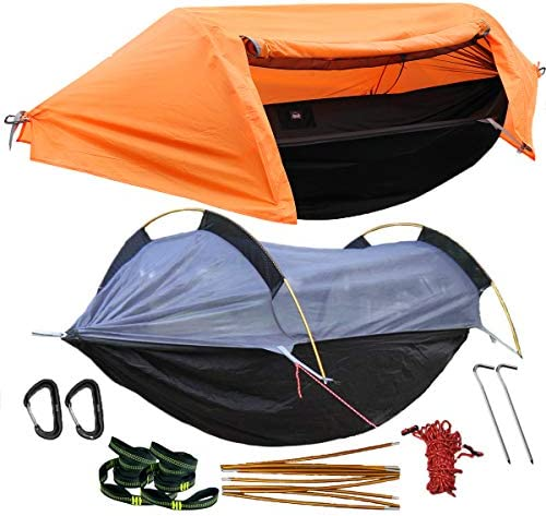 WintMing Camping Hammock