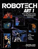 Robotech Art 1, Kay Reynolds, 0898654122