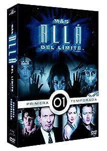 Mas allá del límite (1ª temporada) [DVD]