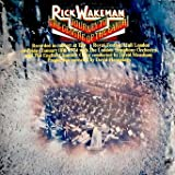 Rick Wakeman: Journey to the Center of the Earth: Tracklist: The Journey. Recollection. The Battle. The Forest