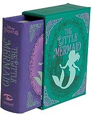 Disney: The Little Mermaid (Tiny Book)