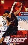 Kuroko's Basket, tome 8  par Fujimaki