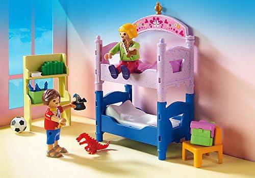 Ecole-orange chair for children room desk Ecolier Playmobil r473