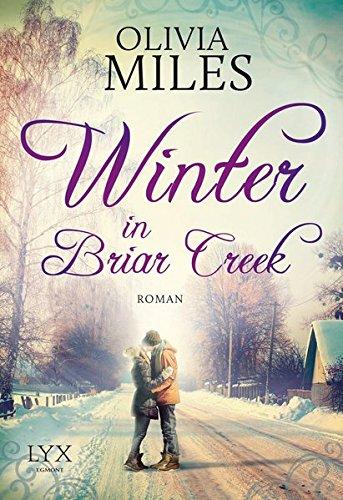 Winter in Briar Creek