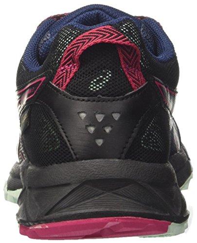 Gel Scarpe Donna insignia Running Asics Multicolore 3 sonoma tx black Da G Blue Pink cosmo dBwXpqx8X