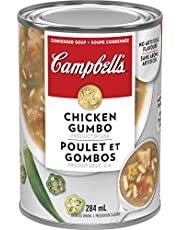 Campbell's, Chicken Gumbo, 284 mL (Packaging May Vary)
