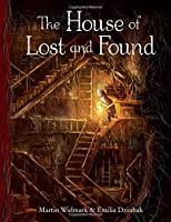 The House Of Lost And