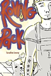 Roving Pack by Sassafras Lowrey (2012-06-30)
