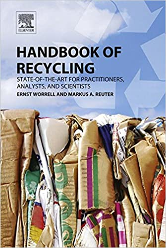{* PDF *} Handbook Of Recycling: State-of-the-art For Practitioners, Analysts, And Scientists. Airport Royal scanner specific Voices