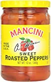 Mancinci Roasted Pepper, 12 oz