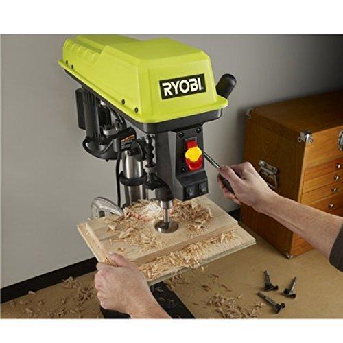Ryobi DP103L 10 in. Drill Press Green