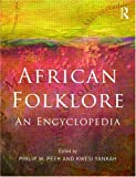 African Folklore, , 0415803721