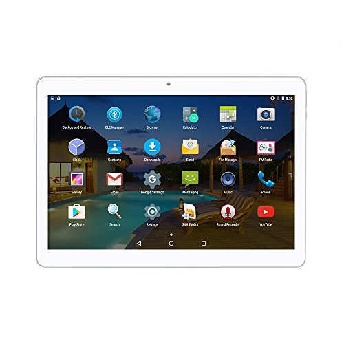Tablet Unlocked 10inch Android Screen product image