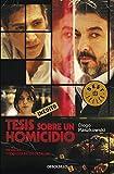 img - for Tesis Sobre Un Homicidio (Spanish Edition) book / textbook / text book