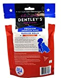 DENTLEY'S Rawhide Rolls Chicken Flavor