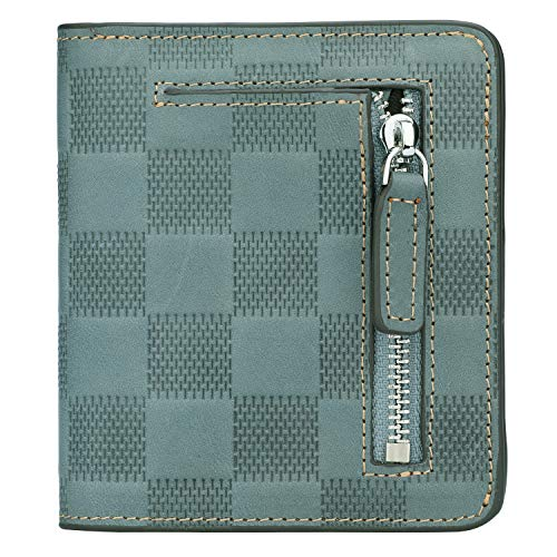 RFID Blocking Wallet Women