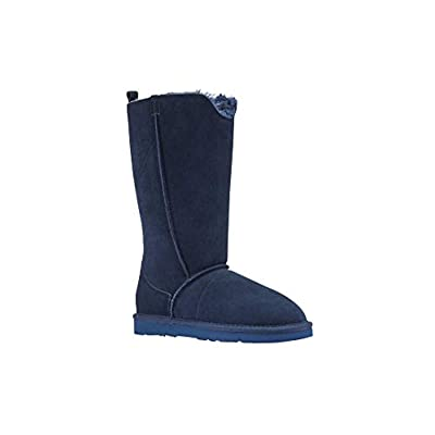 Lamo Women's Bellona Tall Boot & Toe Warmer Bundle | Boots