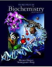 Principles of Biochemistry