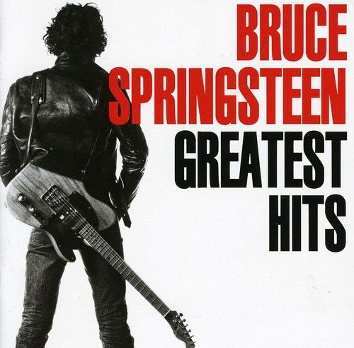 bruce springstein greatest hits