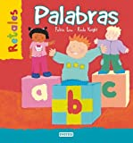 img - for Palabras/ Alphabet (Spanish Edition) book / textbook / text book