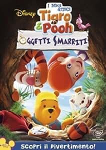 Amazon.com: I Miei Amici Tigro E Pooh - Oggetti Smarriti