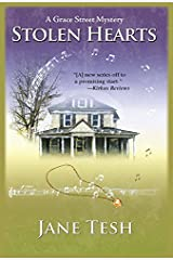 Stolen Hearts (Grace Street Mysteries Book 1) Kindle Edition
