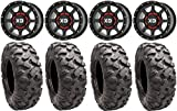 32 roctane tires - Bundle - 9 Items: XS134 Addict 2 Black 14